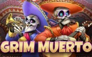 Играть в Игровой автомат Grim Muerto в Джойказино: играйте онлайн