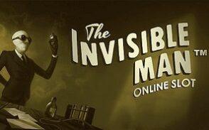 Играть в Игровой автомат The Invisible Man в Джойказино: играйте онлайн