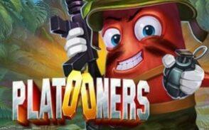 Играть в Игровой автомат Platooners в Джойказино: играйте онлайн