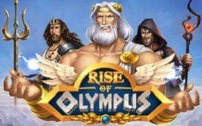Играть в Игровой автомат Rise of Olympus в Джойказино: играйте онлайн