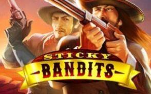 Играть в Игровой автомат Sticky Bandits в Джойказино: играйте онлайн