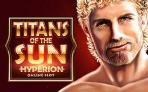 Играть в Игровой автомат Titans of the Sun Hyperion в Джойказино: играйте онлайн