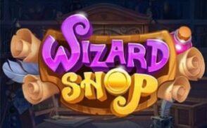 Играть в Игровой автомат Wizard Shop в Джойказино: играйте онлайн